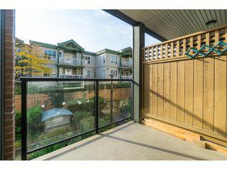 "Photo 17: 216 10707 139 Street in Surrey: Whalley Condo for sale in ""AURA II"" (North Surrey)  : MLS®# R2417443"