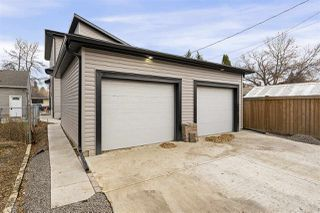 Photo 26: 2 10917 68 Avenue NW in Edmonton: Zone 15 Duplex Front and Back for sale : MLS®# E4180351