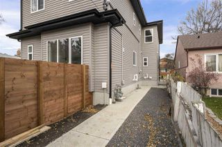 Photo 25: 2 10917 68 Avenue NW in Edmonton: Zone 15 Duplex Front and Back for sale : MLS®# E4180351