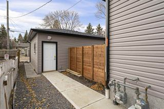 Photo 27: 2 10917 68 Avenue NW in Edmonton: Zone 15 Duplex Front and Back for sale : MLS®# E4180351
