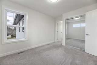 Photo 16: 2 10917 68 Avenue NW in Edmonton: Zone 15 Duplex Front and Back for sale : MLS®# E4180351