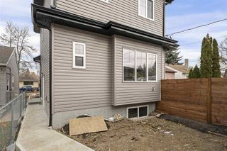 Photo 24: 2 10917 68 Avenue NW in Edmonton: Zone 15 Duplex Front and Back for sale : MLS®# E4180351