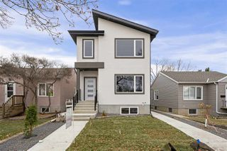 Main Photo: 2 10917 68 Avenue SW in Edmonton: Zone 15 Duplex Front and Back for sale : MLS®# E4180351