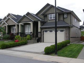 Photo 3: 12473 201ST STREET in MCIVOR MEADOWS: Home for sale : MLS®# V1047138