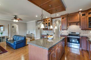Photo 15: 12473 201ST STREET in MCIVOR MEADOWS: Home for sale : MLS®# V1047138