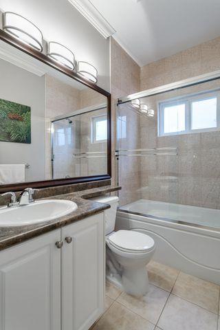 Photo 22: 12473 201ST STREET in MCIVOR MEADOWS: Home for sale : MLS®# V1047138