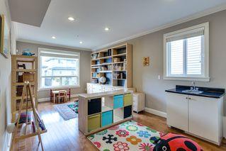 Photo 18: 12473 201ST STREET in MCIVOR MEADOWS: Home for sale : MLS®# V1047138