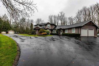 "Photo 20: 5917 272 Street in Langley: County Line Glen Valley House for sale in ""Glouchester Estates"" : MLS®# R2435027"