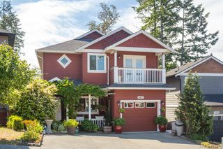 Main Photo: 3427 Turnstone Dr in VICTORIA: La Happy Valley House for sale (Langford)  : MLS®# 833837