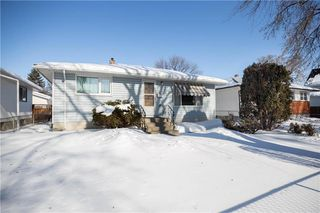 Photo 30: 515 Harvard Avenue East in Winnipeg: East Transcona Residential for sale (3M)  : MLS®# 202003779