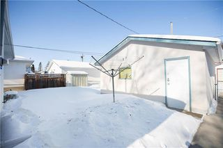 Photo 26: 515 Harvard Avenue East in Winnipeg: East Transcona Residential for sale (3M)  : MLS®# 202003779