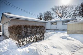 Photo 28: 515 Harvard Avenue East in Winnipeg: East Transcona Residential for sale (3M)  : MLS®# 202003779