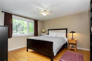 Photo 18: 47 Hind Avenue in Winnipeg: Silver Heights Residential for sale (5F)  : MLS®# 202011944
