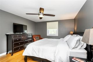 Photo 14: 47 Hind Avenue in Winnipeg: Silver Heights Residential for sale (5F)  : MLS®# 202011944