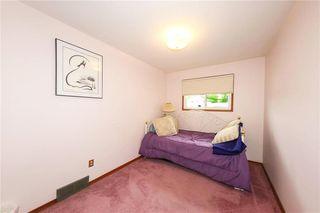 Photo 21: 351 Hawthorne Avenue in Winnipeg: North Kildonan Residential for sale (3F)  : MLS®# 202013297