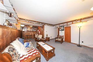 Photo 27: 351 Hawthorne Avenue in Winnipeg: North Kildonan Residential for sale (3F)  : MLS®# 202013297
