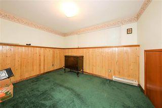 Photo 30: 351 Hawthorne Avenue in Winnipeg: North Kildonan Residential for sale (3F)  : MLS®# 202013297