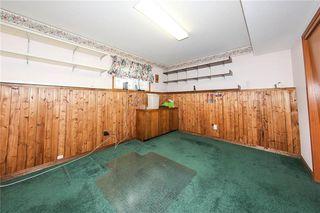 Photo 32: 351 Hawthorne Avenue in Winnipeg: North Kildonan Residential for sale (3F)  : MLS®# 202013297