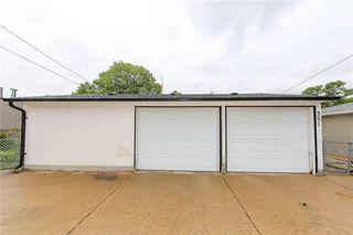 Photo 5: 351 Hawthorne Avenue in Winnipeg: North Kildonan Residential for sale (3F)  : MLS®# 202013297