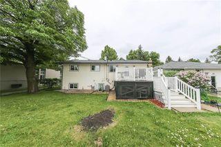 Photo 4: 351 Hawthorne Avenue in Winnipeg: North Kildonan Residential for sale (3F)  : MLS®# 202013297