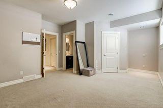 Photo 25: 58 31 Avenue SW in Calgary: Erlton Semi Detached for sale : MLS®# C4301692