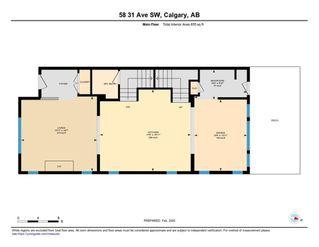 Photo 32: 58 31 Avenue SW in Calgary: Erlton Semi Detached for sale : MLS®# C4301692