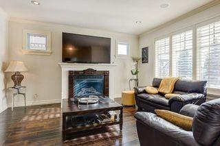Photo 3: 58 31 Avenue SW in Calgary: Erlton Semi Detached for sale : MLS®# C4301692