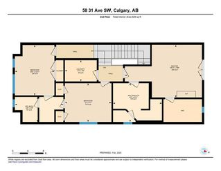 Photo 33: 58 31 Avenue SW in Calgary: Erlton Semi Detached for sale : MLS®# C4301692