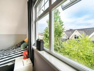 """Photo 25: 3808 WELWYN Street in Vancouver: Victoria VE Townhouse for sale in """"Stories"""" (Vancouver East)  : MLS®# R2467996"""
