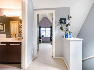 """Photo 33: 3808 WELWYN Street in Vancouver: Victoria VE Townhouse for sale in """"Stories"""" (Vancouver East)  : MLS®# R2467996"""