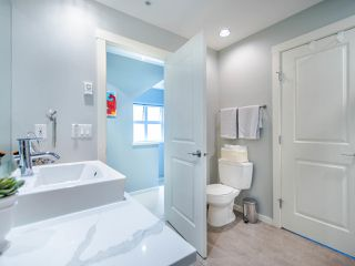 """Photo 34: 3808 WELWYN Street in Vancouver: Victoria VE Townhouse for sale in """"Stories"""" (Vancouver East)  : MLS®# R2467996"""