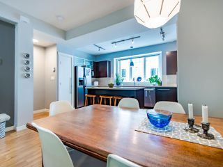 """Photo 13: 3808 WELWYN Street in Vancouver: Victoria VE Townhouse for sale in """"Stories"""" (Vancouver East)  : MLS®# R2467996"""