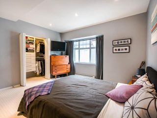 """Photo 20: 3808 WELWYN Street in Vancouver: Victoria VE Townhouse for sale in """"Stories"""" (Vancouver East)  : MLS®# R2467996"""