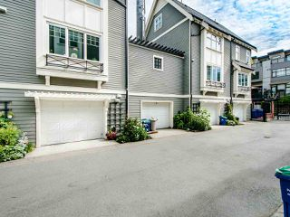 """Photo 37: 3808 WELWYN Street in Vancouver: Victoria VE Townhouse for sale in """"Stories"""" (Vancouver East)  : MLS®# R2467996"""