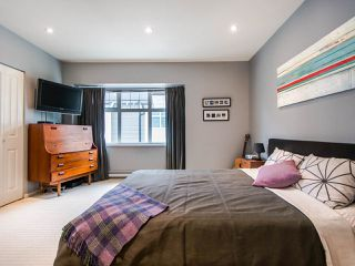 """Photo 17: 3808 WELWYN Street in Vancouver: Victoria VE Townhouse for sale in """"Stories"""" (Vancouver East)  : MLS®# R2467996"""
