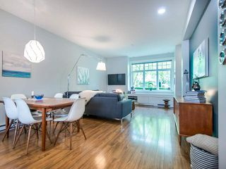 """Photo 9: 3808 WELWYN Street in Vancouver: Victoria VE Townhouse for sale in """"Stories"""" (Vancouver East)  : MLS®# R2467996"""