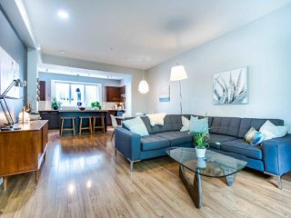 """Photo 10: 3808 WELWYN Street in Vancouver: Victoria VE Townhouse for sale in """"Stories"""" (Vancouver East)  : MLS®# R2467996"""