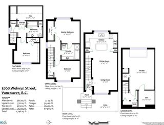 """Photo 39: 3808 WELWYN Street in Vancouver: Victoria VE Townhouse for sale in """"Stories"""" (Vancouver East)  : MLS®# R2467996"""