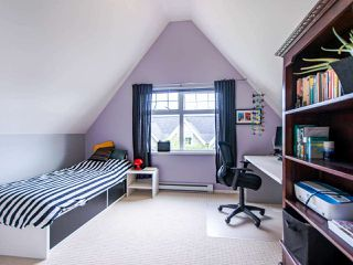"""Photo 23: 3808 WELWYN Street in Vancouver: Victoria VE Townhouse for sale in """"Stories"""" (Vancouver East)  : MLS®# R2467996"""