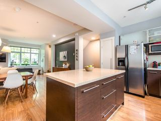 """Photo 8: 3808 WELWYN Street in Vancouver: Victoria VE Townhouse for sale in """"Stories"""" (Vancouver East)  : MLS®# R2467996"""
