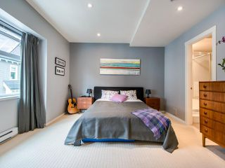 """Photo 18: 3808 WELWYN Street in Vancouver: Victoria VE Townhouse for sale in """"Stories"""" (Vancouver East)  : MLS®# R2467996"""