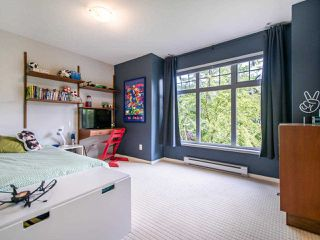 """Photo 27: 3808 WELWYN Street in Vancouver: Victoria VE Townhouse for sale in """"Stories"""" (Vancouver East)  : MLS®# R2467996"""