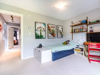 """Photo 28: 3808 WELWYN Street in Vancouver: Victoria VE Townhouse for sale in """"Stories"""" (Vancouver East)  : MLS®# R2467996"""