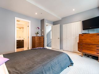 """Photo 19: 3808 WELWYN Street in Vancouver: Victoria VE Townhouse for sale in """"Stories"""" (Vancouver East)  : MLS®# R2467996"""