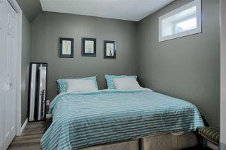Photo 21: 46 HERITAGE Crescent: Stony Plain House for sale : MLS®# E4204345