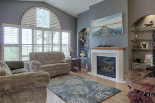 Photo 5: 46 HERITAGE Crescent: Stony Plain House for sale : MLS®# E4204345