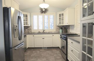 Photo 8: 46 HERITAGE Crescent: Stony Plain House for sale : MLS®# E4204345