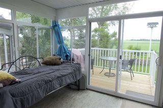 Photo 15: 46 HERITAGE Crescent: Stony Plain House for sale : MLS®# E4204345