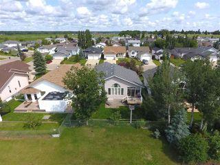 Photo 25: 46 HERITAGE Crescent: Stony Plain House for sale : MLS®# E4204345