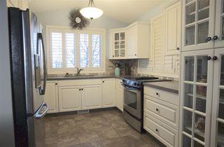 Photo 7: 46 HERITAGE Crescent: Stony Plain House for sale : MLS®# E4204345